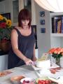 Cake Cutting Momma