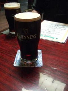 Irish Latte?