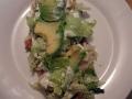 Veggie Huarache