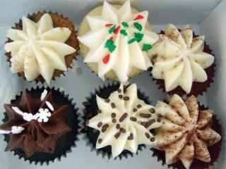 Lil' Cupcakes