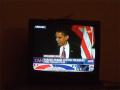 President Elect Obama!