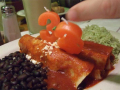 Birthday Enchiladas