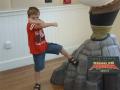Adrian: Kung Fu Master
