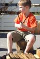 Adrian: Xylophone Master
