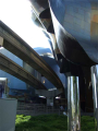 Monorail + Museum