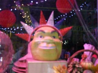 4th of July Shrek-tacular