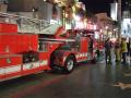 Fire Fighters, LA Style