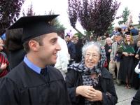 Proud Nanny