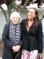 Nanny & Amanda