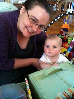 Lea & Amelia