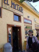 Miss Jane @ El Metate