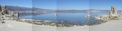 South Tufa Area, Mono Lake