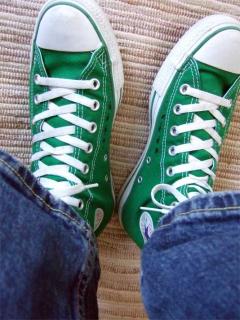 Green Hi
