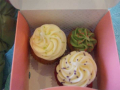 Cupcakes to Go-Go