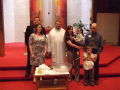 The Baptism Bunch