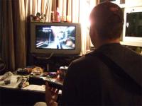 Guitar Hero-in-Training