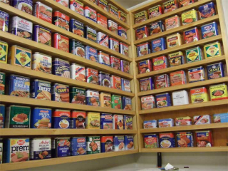Who Doesn't Love Canned Meat?