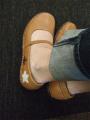 Shoe-veniers