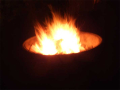 Campfire. Finally.
