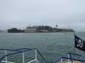 Arrrrg, Its Alcatraz!