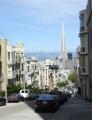 View from Jones Street