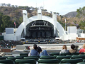 Hollywood Bowl!