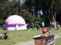 New Park Art