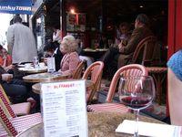 Grand Cafe Parisien