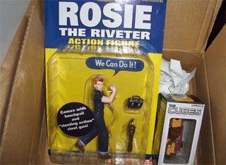 Rosie & Sam